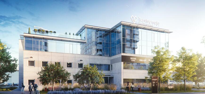 Uksed avab uus tervisetehnoloogia kiirendi Health Founders