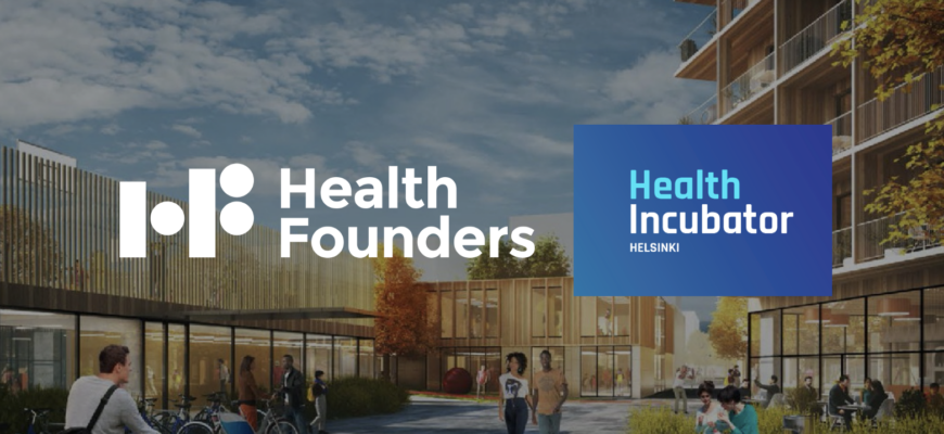 Health Economy Demo Day 2021