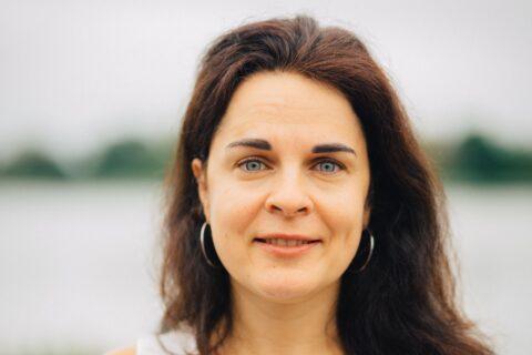 Meet the Mentors: Ksenia Kapoor